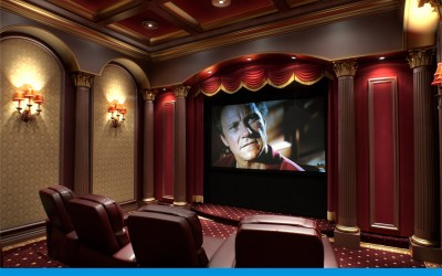 Get Professional Advice before Choosing Your Home Theater System