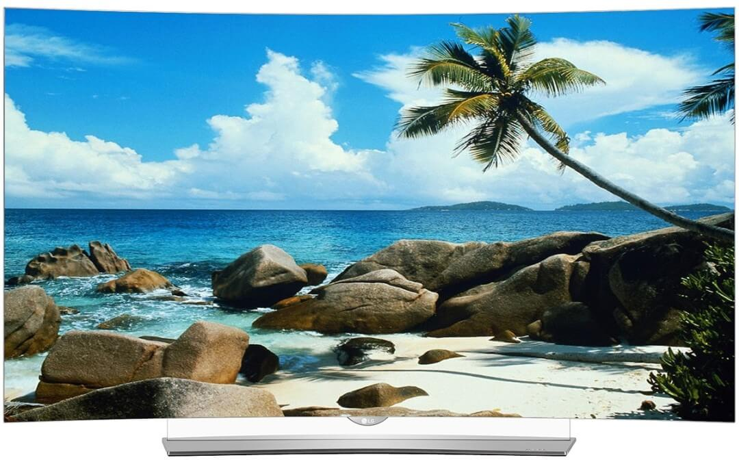 4K Ultra HD TV…. You Won't Believe Your Eyes