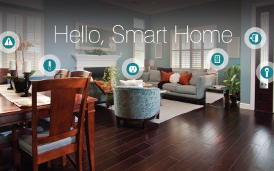 5 Ways to Up Your Home's Value with Smart Home Technology
