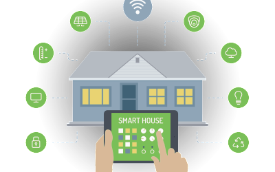 The Smart Home Bug Is Biting Everyone
